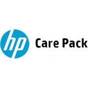 HP 3yNbd + DMR Clr LsrJt CM4540 MFP Supp