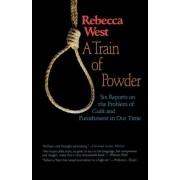 A Train of Powder by Rebecca West