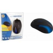 Mouse Esperanza EM102B Optic 800DPI Albastru