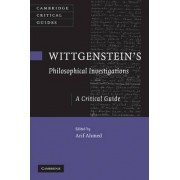 Wittgenstein's Philosophical Investigations by Dr. Arif Ahmed