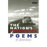 The Nation's Favourite Poems of Journeys by BBC