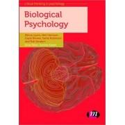 Biological Psychology by Minna Lyons