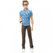 Barbie Spy Squad Ken Doll