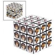 Crazy Face Magic Cubes - Games & Activities & Puzzles