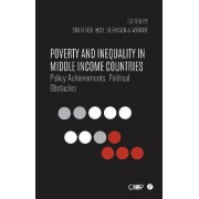 Poverty and Inequality in Middle Income Countries by Gemma C. Wright