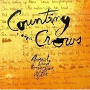 Counting Crows - August& Everything After (0720642452820) (1 CD)