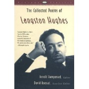 Collected Poems of Langston Hughes by Langston Hughes