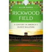Rickwood Field by Allen Barra