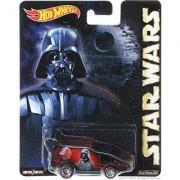 2015 Hot Wheels Pop Culture Star Wars Darth Vader Spoiler Sport