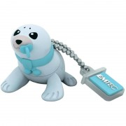 Memorie USB Emtec Marine Baby Seal 8GB USB 2.0