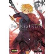 Pandora Hearts 22 by Jun Mochizuki