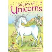 Stories of Unicorns by Rosie Dickins