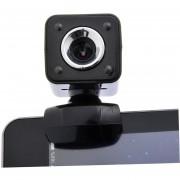 EW HD negro cámara A862-Negro puro,