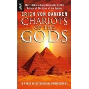Chariots of the Gods? by Erich von D