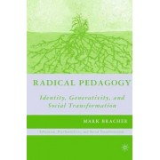 Radical Pedagogy by Mark Bracher