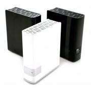 NAS, WD MyCloud, 2000GB, Gigabit LAN, USB3.0, White (WDBCTL0020HWT-EESN)