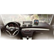 Monitor motorizat plus camera marsarier