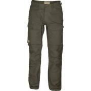 FjallRaven Gaiter Trousers No. 1 - Tarmac - Reisehosen 58