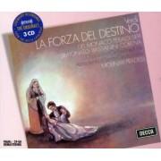 G Verdi - La Forza Del Destino (0028947586814) (3 CD)