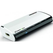 Receptor audio video wireless PNI AV601