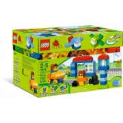 Lego Duplo Build and Play Box (4629) by LEGO