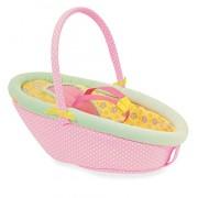 Manhattan Toy - 144600 - Accessoire pour Poupée - Baby Stella - Siège Auto Cute Comforter