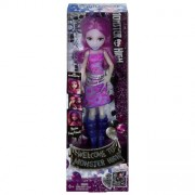 Monster High Welcome to Monster High Ari Hauntington Pop Star