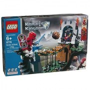 Lego Knights Kingdom Border Ambush - 178 Pieces