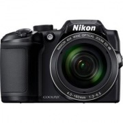Nikon Coolpix B500 Point & Shoot Camera (Black)