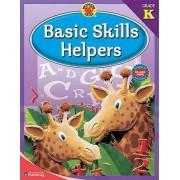 Brighter Child Basic Skills Helpers, Grade K by Brighter Child