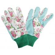 Fallen Fruits RD10 Garden Gloves - Rose