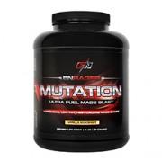 MUTATION nergie Et Masse Musculaire Intensifi'es (Vanille) 2.72kg