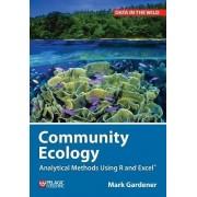 Community Ecology by Mark Gardener