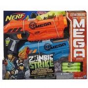 Nerf Zombie Strike Z.E.D. Squad Magnus N-Strike Mega Series 2 Pack exclusive