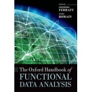 The Oxford Handbook of Functional Data Analysis by Fr