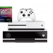 Consola Xbox One S 1 TB + Kinect Bundle