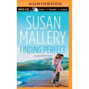 Finding Perfect by Susan Mallery