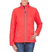 Salomon Casacos Jacket INSULATED JACKET W PAPAYA-B para mulheres