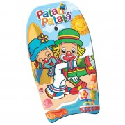 Prancha Patati Patatá Grande - Líder