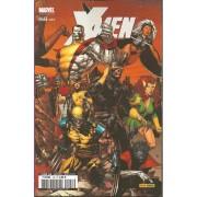 """X-Men N° 146 ( Mars 2009 ) : """" La Vie, La Mort """""""