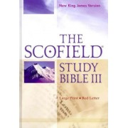 The Scofield Study Bible III, NKJV by Oxford University Press