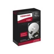 """Disco Duro Interno Toshiba P300 3.5"""" 2TB, SATA III, 7200RPM, 64MB Cache"""