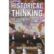 Historical Thinking by Samuel S. Wineburg