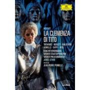 W. A. Mozart - La Clemenza Di Tito (0044007341285) (1 DVD)