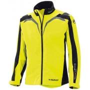 Held Rainblock Top Damen Jacke Gelb