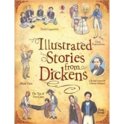 Usborne Illustrated Stories From Dickens by Charles Dickens