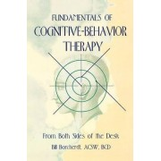 Fundamentals of Cognitive-Behavior Therapy by Carlton E. Munson