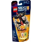 Set de constructie Lego Ultimate Lavaria