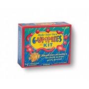 Make Your Own Gummies Kit DIY Gummy Making Kit