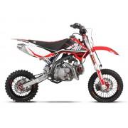 Pit Bike APOLLO RFZ ELITE 150 S
